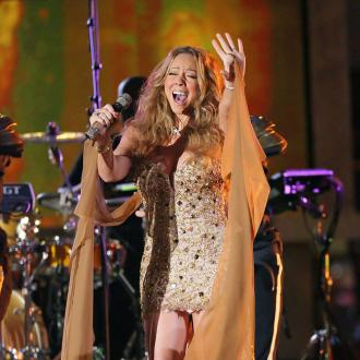 Mariah Carey Quits American Idol