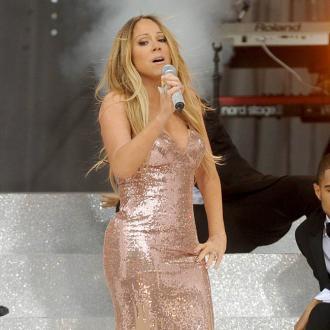 Mariah Carey To Drop Record Label?