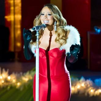 Mariah Carey Under Fire For $1m Angolan Concert