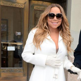 Mariah Carey Spends £28,000-A-year On Dog Grooming