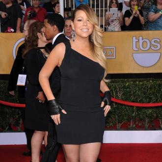 Mariah Carey's Children Will Feature On Album