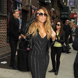 Mariah Carey: Daughter Is A Diva