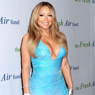 Mariah Carey's Spends £115,000 On Dog Holiday