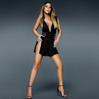 Mariah Carey Signs With Epic Records And La Reid