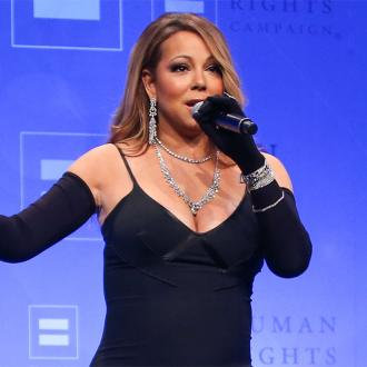 Mariah Carey receives $500,000 necklace