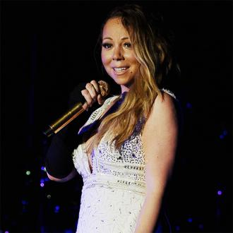 Mariah Carey's 10k-a-day Holiday Home