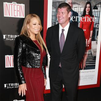 James Packer upset by Mariah Carey's friendship with dancer?
