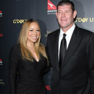 Mariah Carey 'Wants $50m' From James Packer