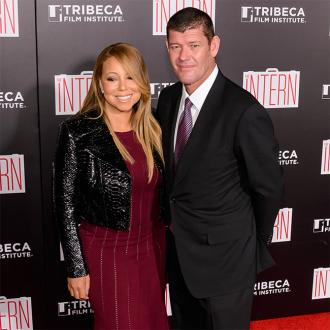 Mariah Carey And James Packer Share Loving Emails