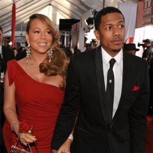 Mariah Carey And Nick Cannon Plan Paris Party For Twins