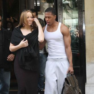 Nick Cannon And Mariah Carey Make Love To Her Music