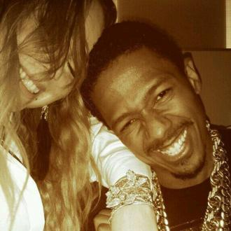 Mariah Carey Wants Nick Cannon To Keep Sex List Private