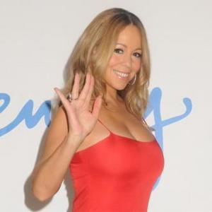 Mariah Carey Doesn't Care Britney Is On 'X Factor'