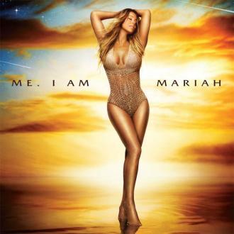 Mariah Carey unveils 'personal' album title