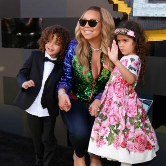 Mariah Carey wants kids to have good work ethic