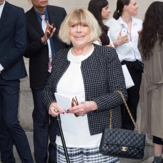 Marianne Faithfull's new album was inspired by childhood experience