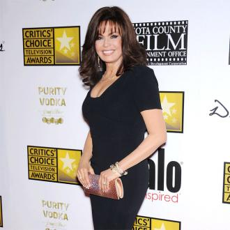 Marie Osmond to be a grandmother