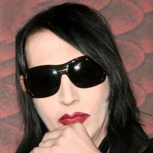 Marilyn Manson's Love Split