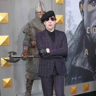 Marilyn Manson's Coachella ban claim