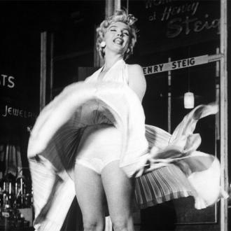 Marilyn Monroe's Vaseline trick
