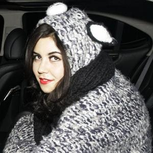 Marina Diamandis 'Embarrassed' By Ambition