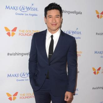Mario Lopez jokes about quarantine baby