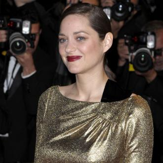 Marion Cotillard: Brad Pitt is 'a good man'