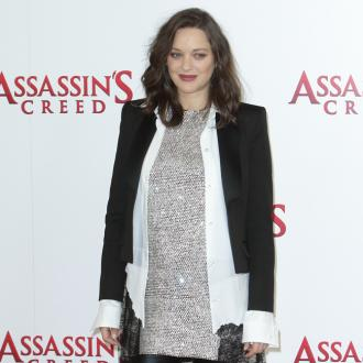 Marion Cotillard reveals why she never played Assassin's Creed