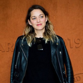 Marion Cotillard doesn't wear perfume 'every day'