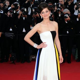 Marion Cotillard Doesn't Want Actor Son
