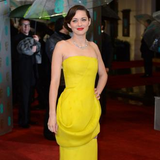 Marion Cotillard is ambitious to play a man