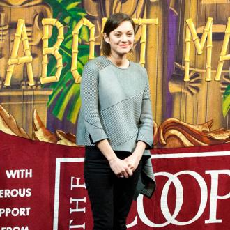 Marion Cotillard Named Hasty Pudding Woman Of The Year