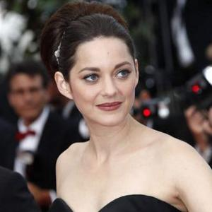 Marion Cotillard Finds Motherhood Exhausting