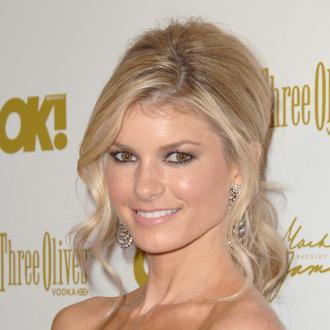 Former Victoria's Secret model Marisa Miller welcomes son