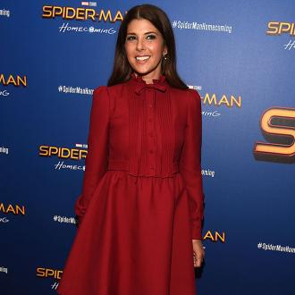 Marisa Tomei hasn't heard anything about Spider-Man sequel