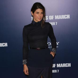 Marisa Tomei is engaged