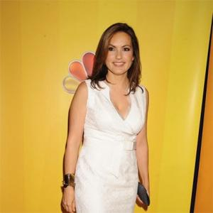 Mariska Hargitay Starring In 'Every Episode' Of Law And Order