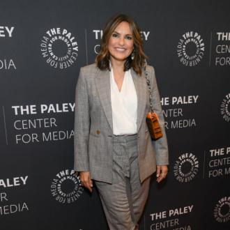 Mariska Hargitay found her prince on Law and Order set
