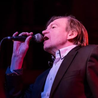 Mark E. Smith Has Died