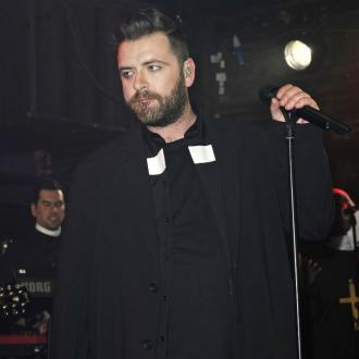 Mark Feehily 'rescued' by Boy George