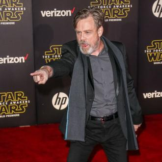 Mark Hamill's Star Wars secrets