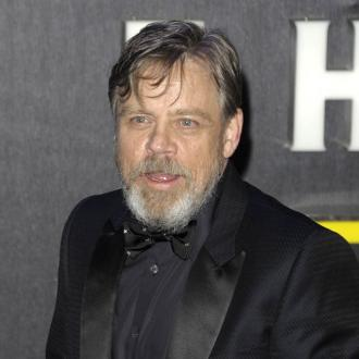 Mark Hamill pays tribute to Carrie Fisher