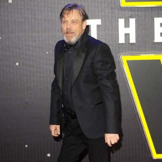 Mark Hamill 'fell in love' with Carrie Fisher