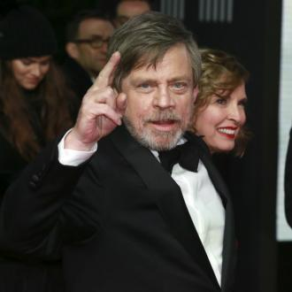 Mark Hamill: Carrie Fisher is 'simply irreplaceable'