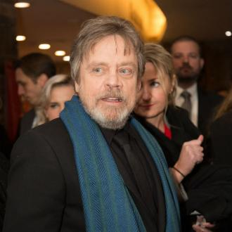Mark Hamill says it isn't his job to enjoy the new Star Wars films