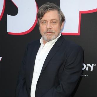 Mark Hamill pays tribute to Andrew Jack