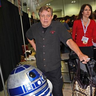 Mark Hamill Unsure About Star Wars 7