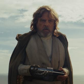Mark Hamill almost snubbed Star Wars return