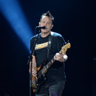 Blink-182's Mark Hoppus self-quarantines amid coronavirus pandemic