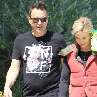 Mark Hoppus: My son thinks I'm lame